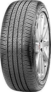 Maxxis Bravo Hp m3 225 50r16 92v Bsw 4 Tires