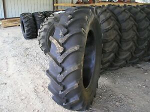 16 4 34 14 Ply R1 Tractor Tire