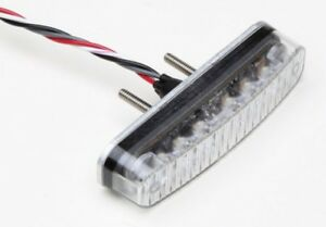 New Whelen Micron Series Mcrntr Stud Mount Micron Super Led Light
