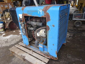 Diesel Power Unit   MCS Industrial Solutions and Online