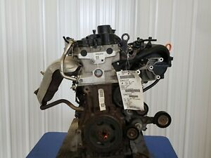 2008 Vw Beetle 2 5 Engine Motor Assembly 130 686 Miles No Core Charge