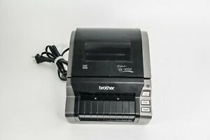 Brother Ql 1050 P touch Wide Format Pc Direct Thermal Label Printer