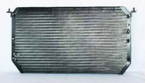 New A c Condenser Fit Toyota Camry 1992 1993 1994 Block Fit 8846033010 To3030105