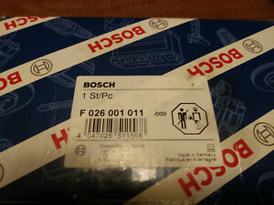 2002 And Later Ford 5r55 S Or W Model Transmission Solenoid Pack Updated Bosch