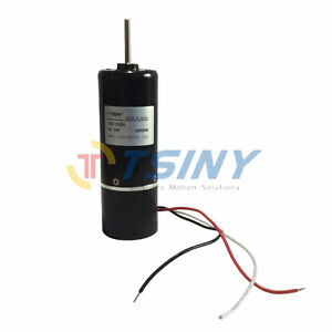 Bldc 32mm Diameter Small Electric Brushless Dc Motor 24v 5000rpm