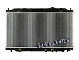 Replacement Radiator Fit For 1994 2001 Acura Integra New