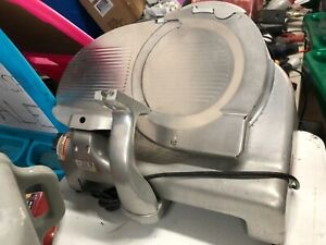Berkel Meat Slicer Model 909 1 For Parts Only