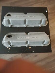1985 Mustang Gt Aluminum Valve Covers