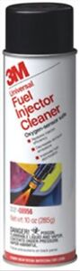 Universal Fuel Injection Cleaner 08956 10 Oz Net Wt 3m Company 8956 3m
