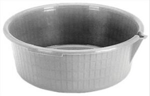Drain Pan Plastic 6 Quart Plews 75 760 Ple