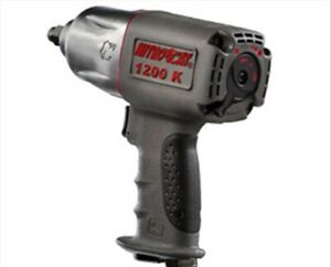 Nitrocat 1 2 In Composite Air Impact Wrench Aircat 1200k Aca