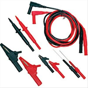 Automotive Test Lead Kit Electronic Specialties 143 Esi
