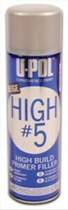 High 5 1k High Build Primer Aerosol U Pol Products Up0783 Upl Lp