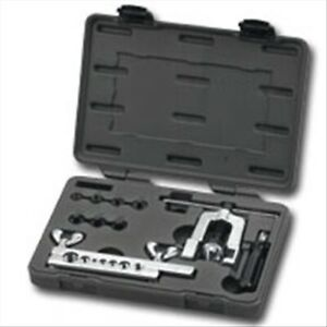 Double Flaring Tool Kit Gearwrench 41860 Kdt
