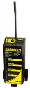 Charge It 6 12 Volt 40 20 5 200 Amp Wheeled Battery Charger Solar 4735 Sol Lp