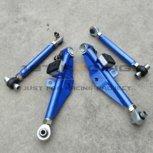 Frontlower Control Arms For Nissan 200sx 180sx 240sx S13 S14 Skyline R32 R33 R34