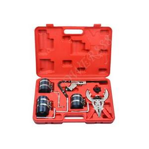 Piston Ring Compressor Expander Service Repair Cleaning Tool Kit