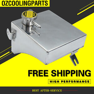 For Nissan 240sx S13 Overflow Tank Can Expansion Radiator Coolant
