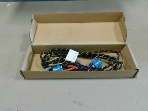 61571 Western Unimount Hb 1 9004 Headlight Harness