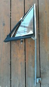 1966 1967 Fairlane 1968 1969 Ford Falcon 2 Door Sedan Left Wing Window Vent