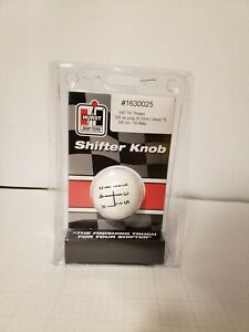 Manual Trans Shift Knob Hurst 1630025