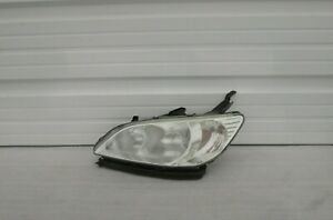 2004 2005 Honda Civic Left Driver Oem Factory Original Headlight Lamp 04 05 Nice
