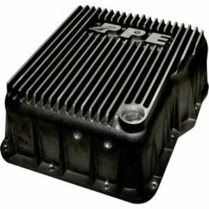 Ppe Diesel Automatic Transmission Oil Pan For Chevy Silverado 2500 Hd Sierra