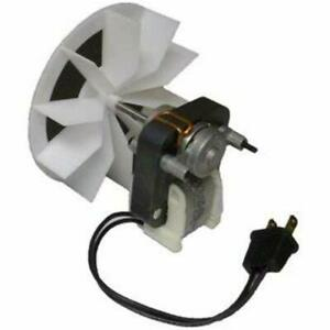 Fan Motors 97012039 Broan Bathroom Vent Motor blower Wheel Electric
