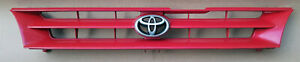 Toyota Corolla Ae100 Ae101 Fx Grill With Toyota Emblem Oem Jdm Used 93 97