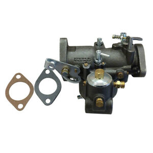 Aa200r New Carburetor Made For John Deere Tractor Models A Ah Ai An Ao Ar Aw