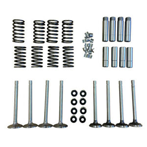 New Valve Train Kit Made To Fit Allis Chalmers Tractor Models E D Dg Eii 616