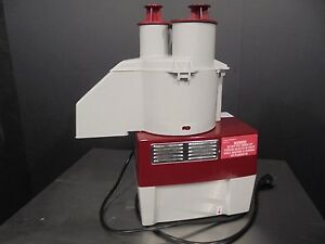 Robot Coupe Food Processor R2c Nice Clean Units 480 00 38 Shipping