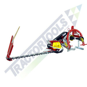 Tx59 Sickle Bar Mower W Mechanical Lift By Dcm