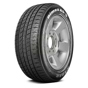 Radar Set Of 4 Tires 235 70r16 H Dimax As8 All Season Truck Suv