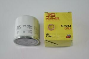 Js Asakashi Engine Oil Filter 1520865f0a Washer 11026ja00a For Nissan Infiniti