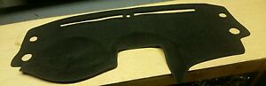 2004 2005 2006 2007 Acura Tsx Dash Cover Black Polycarpet