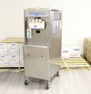 2013 Taylor 791 3 Phase Air Cooled Soft Serve Ice Cream Machine