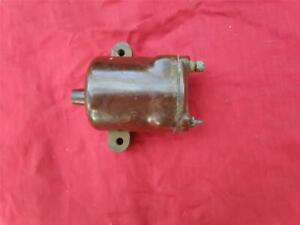 Nos 1941 1948 Ford Mercury Ignition Coil 1942 1946 1947 R419