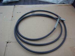 Nos 1958 1963 Ford Truck Tachometer Cable 302 332 C700 C900 C ct 700 850 R523