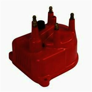 Sport Compact Modified Distributor Cap Fits 1990 2001 Honda Civic Prelude Civic