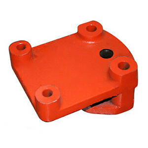 A57201 New Drawbar Bracket Made To Fit Case ih Tractor Models 730 830 930 970