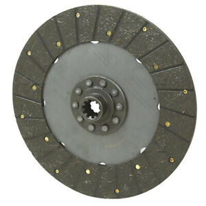 K947089 New Leyland Tractor Pto Disc 2100 285 4100 485 702 704 802 804