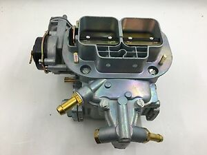 38x38 2 Barrel Carburetor For Fiat Renault Ford Vw Dodge Toyota Jeep Bmw 38mm