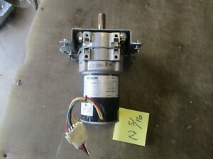 Used Ice Auger 1 20hp Bison Motor Cornelius Soda Fountain Ed300 Free Shipping