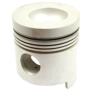 E0nn6108ca New Ford Piston 4000 4110lcg 4400 4500 4600 4610 4630 250c 345c