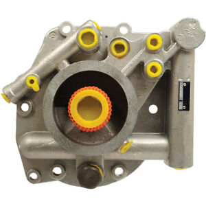 81871528 Hydraulic Pump For Ford Tractor 5610s 5640 6610s 6640