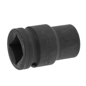 55mm Metric Long Impact Socket 3 4 Double Deep 12 Point Single Hex 20mm