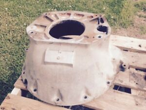 1991 2002 Dodge Bellhousing For 5 2 Or 5 9 Gas Engine With Nv4500 Transmission