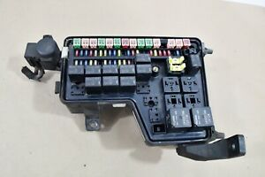 02 03 Dodge Ram 1500 3 7l 4 7l Tipm Integrated Power Fuse Relay Box