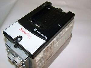 Allen Bradley Power Flex 70 2p1a3 Aynnnco Ser A 4